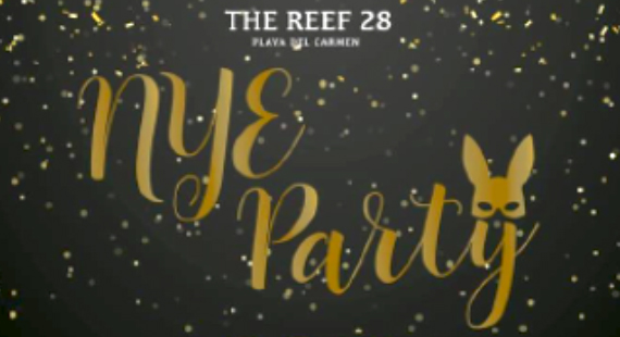 NYE Party at Arriba The Reef 28