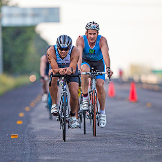 Triatlon Xel Ha
