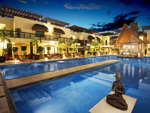 Hotels Playa del Carmen